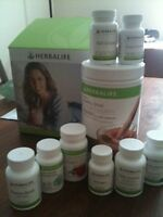 Herbalife Weight Loss Programs: Ultimate, Advanced, Basic