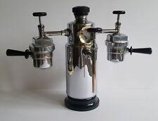 Vintage Femoka Paris Espresso Coffee Machine Cafe Art Deco Superb 110v