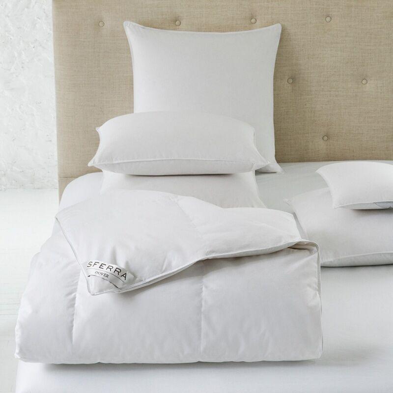 Sferra Dover Medium Down Pillow