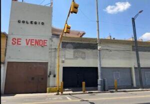 Venta Edificio para Inversión, Alcaldía Iztapalapa, Sobre Av. Tláhuac Excelente ubicación