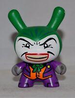 "BRYAN COLLINS Custom 3"" Dunny Kidrobot Lego Joker- one of a kind"