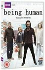 Being Human Complete Series 3 - DVD Region 2