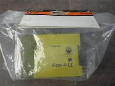 PILZ SAFETY RELAY 474580 P1HZ/2 2A  24VGS  SEE PHOTO'S  #D865