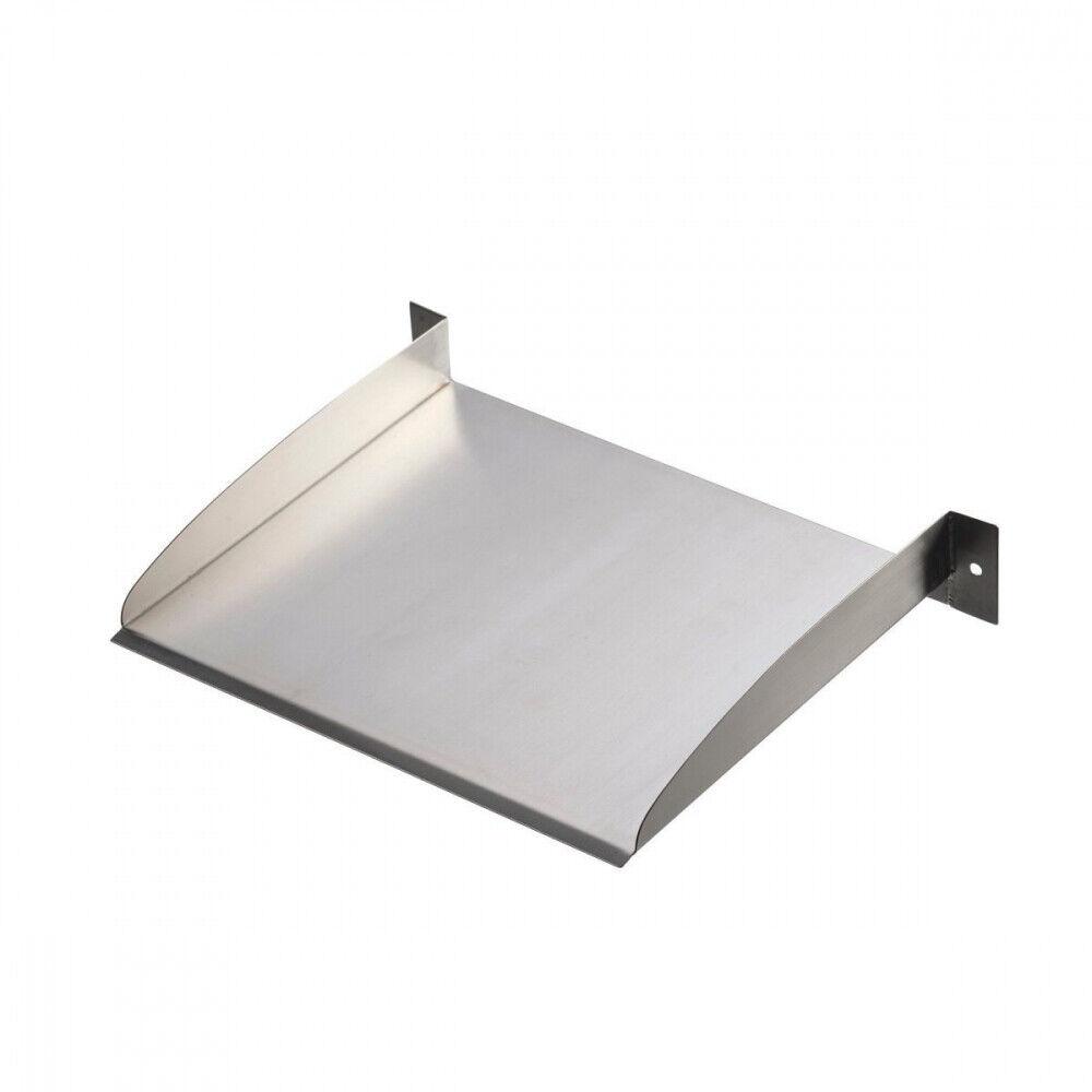 Ubbink Brisbane 30-Overflow-Element, INOX 304-H6 x 30 x 25 cm