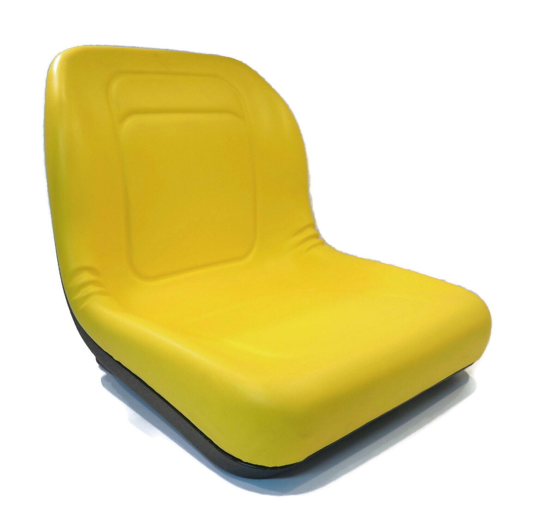 Caja abierta alto asiento trasero para John Deere Gator gas & Modelos Diesel 4x2 4x4 6x4