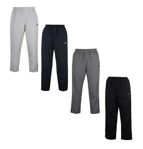 Slazenger Woven Herren Trainingshose Jogginghose Sporthose Sweathose Freizeit