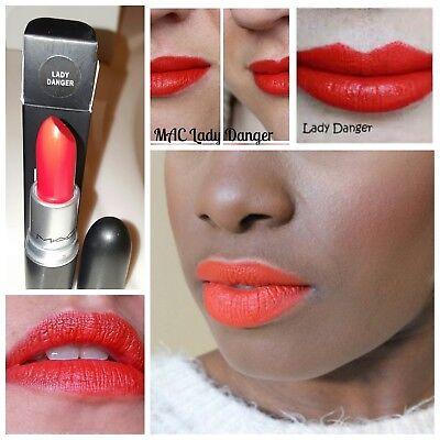 mac lipstick color retro