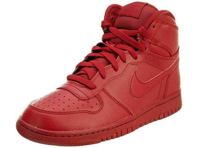 Brillar Médico Por favor mira  Nike Big High Mens Basketball Shoes 336608-660 10 for sale online | eBay