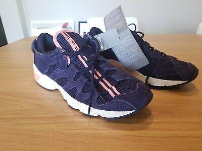huge selection of 653ee 7039e ASICS GEL Mai Peacoat Blue Men's Mesh Lifestyle Shoes Size 10 (h8e3n-5858)