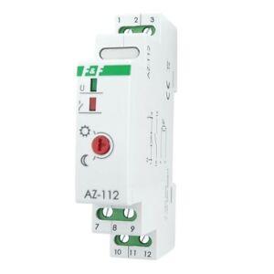 Interruptor Crepuscular Sensor Externos Sonda Exterior IP65 AZ-112 1061
