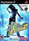 Dance Dance Revolution Extreme 2 (Sony PlayStation 2, 2005)