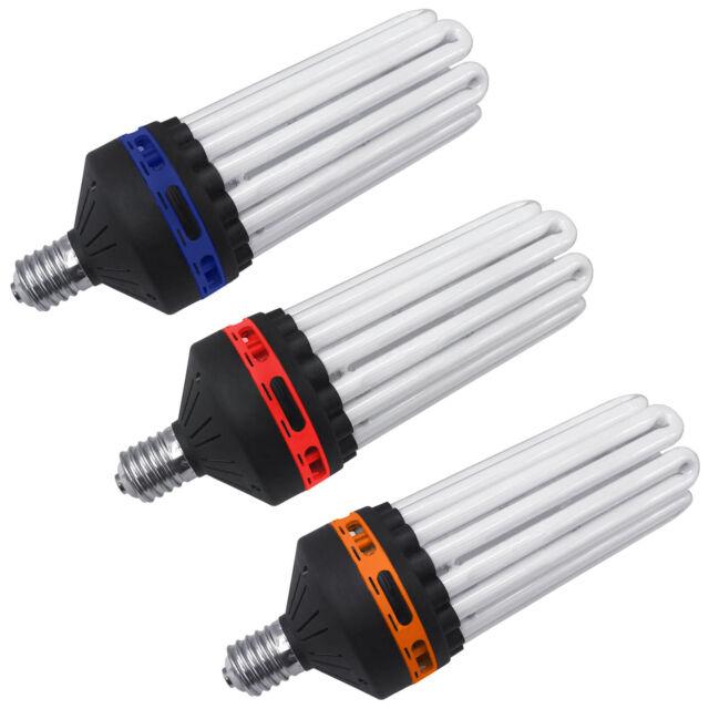 NTS CFL Dual 200/W//6500/K//2700/K