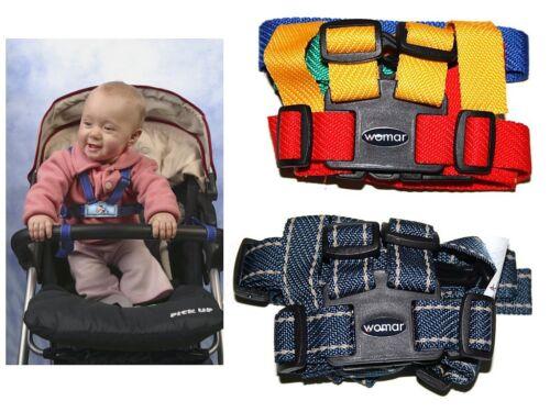 Lauflernhilfe Lauflerngurt universal Kinderwagengurt Sicherheitsgurt