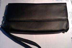 Beauty Tasche/ Abendtasche schwarz - NEU und OVP