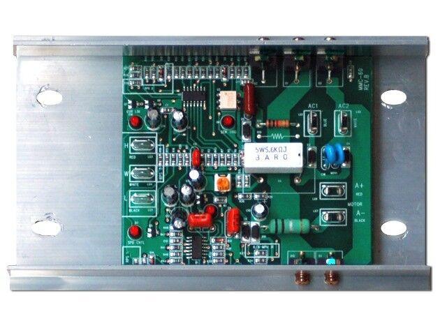 Lifestyler Expanse 750 Treadmill Motor Control Board Model No 297493 Sears 83129