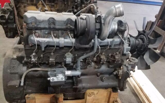 4PC SICKSPEED SPIKED BOLT FOR ENGINE BAY DRESS UP KIT M6X1 P1 BLACK