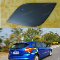 1Pcs New OEM Fuel Gas Cap Cover For Ford Focus 2012-2014 Hatchback