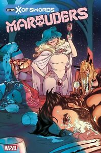 Marauders-15-XOS-NM-1st-Print-Marvel-Comics
