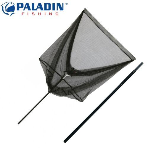 Unterfangkescher für Karpfen Paladin Karpfenkescher 280cm mit 190cm Kescherstab
