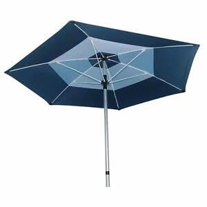 Uv Protection Large Beach Umbrella