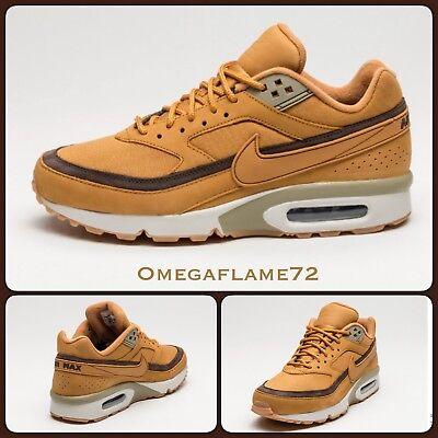 Nike Air Max BW Wheat 881981 700  
