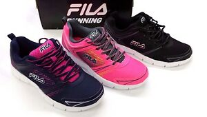 8abc7e704877 Image is loading Fila-Women-Running-Shoes-Windstar-2