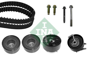Timing Belt Kit-INA 530 0469 10