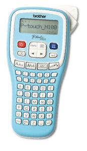 Brother-P-touch-H100LB-Mobiles-Beschriftungsgeraet
