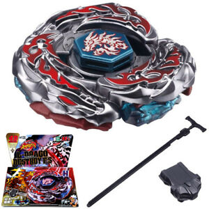 BB108-Beyblade-L-Drago-Destroy-With-Launcher-Spinning-Tops-Fusion-Masters-Gift