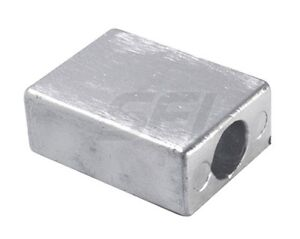 Evinrude-Johnson-Anode-0433458-Outboard-Lower-Units