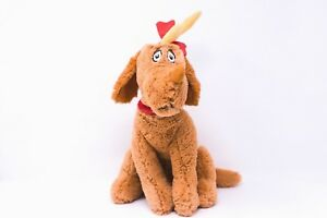 Grinch Stole Christmas Dog.Details About Dr Seuss How The Grinch Stole Christmas Max Dog 13 Plush