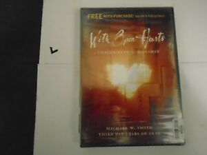 WITH-OPEN-HEARTS-A-COMMUNITY-IN-WORSHIP-DVD-NEW-MICHAEL-W-SMITH
