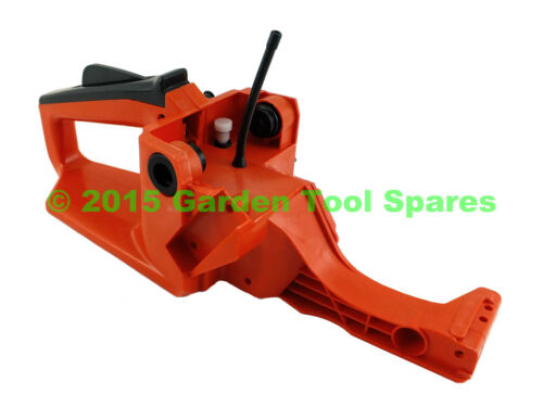 FUEL TANK ASSEMBLY CHINESE CHAINSAW 4500 5200 5800 45CC 52CC 58CC MT-9999 RED