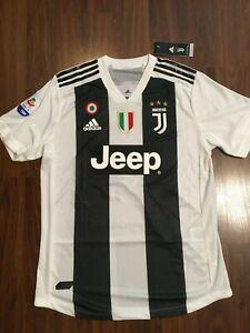 3c5b1408aef Juventus 2018 19 Home Mario Mandzukic  17 Jersey size L - Large ...
