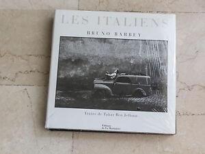 Les-Italiens-Bruno-Barbey