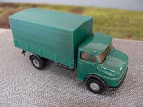 1//87 Brekina MB 322 grün Sondermodell Reinhardt SONDERPREIS 9,99 €