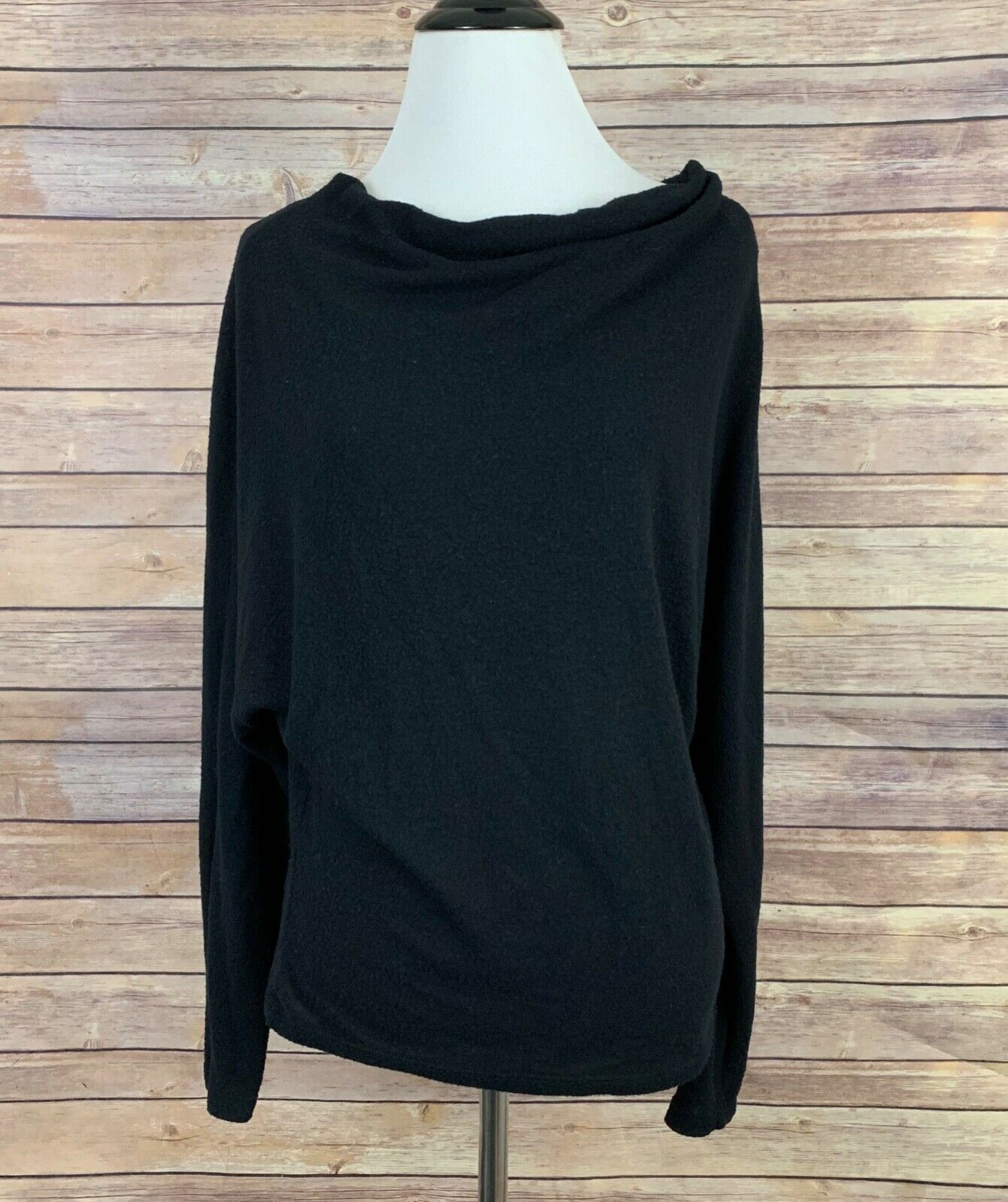 Sam & Lavi Dolman Sleeve Top (Size XS)