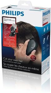 Philips qc553015 mens cordless do it yourself hair clipper diy image is loading philips qc5530 15 mens cordless do it yourself solutioingenieria Gallery