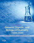 General, Organic, and Biological Chemistry: A Guided Inquiry by Michael P Garoutte, Ashley B Mahoney (Paperback / softback, 2014)