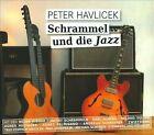 Schrammel und Die Jazz [Digipak] by Peter Havlicek (CD, Oct-2013, Preiser Records)