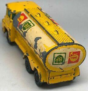 RARE HUSKY Toys modello N. 14 RAGAZZO GUERRIERO cisterna SHELL-modello d'errore