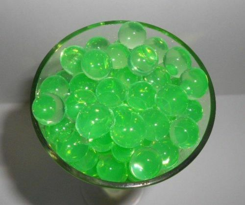 Vase Filler Water Beads Decoration to use with Tea Lights /& Floating candles
