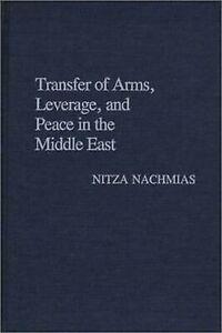 Transferir-De-Brazos-Palanca-Y-Paz-En-Medio-East-Por-Nachmias-Nitza