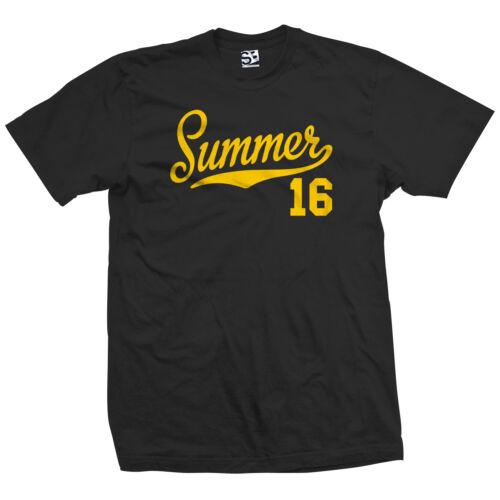 Sixteen Drake Hip Hop All Sizes /& Colors Summer 16 Script Tail T-Shirt