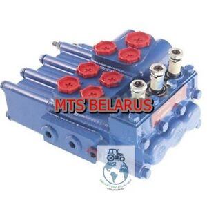 Belarus MTS 80 82 Reparatursatz Steuerschieber mit ventil MP-80