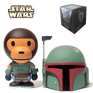 Star-Wars-Return-Of-The-Jedi-BOBA-FETT-Cosplay-18m-7-2-034-PVC-Figure-New-In-Box