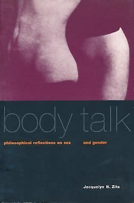 Body Talk by Zita, Jacquelyn