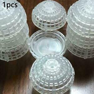 Dual-purpose-Ball-Aquarium-Biological-Moss-Ball-Holder-Holder-Plant-L1W6