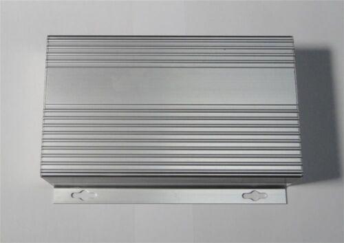 1pcs Electronic instrument metal box //Aluminum Box//DIY 200*147*61mm