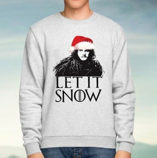Traditional and Funny Christmas Jumpers suitable for Women and Men